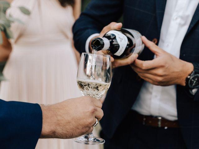 Le mariage de Gaultier et Marion à Lyon, Rhône 26