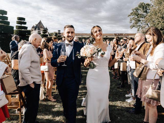 Le mariage de Gaultier et Marion à Lyon, Rhône 27