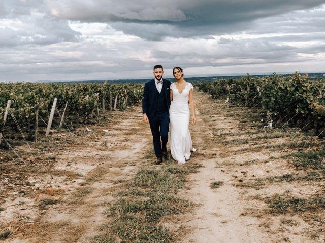 Le mariage de Gaultier et Marion à Lyon, Rhône 32