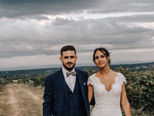 Le mariage de Gaultier et Marion à Lyon, Rhône 34