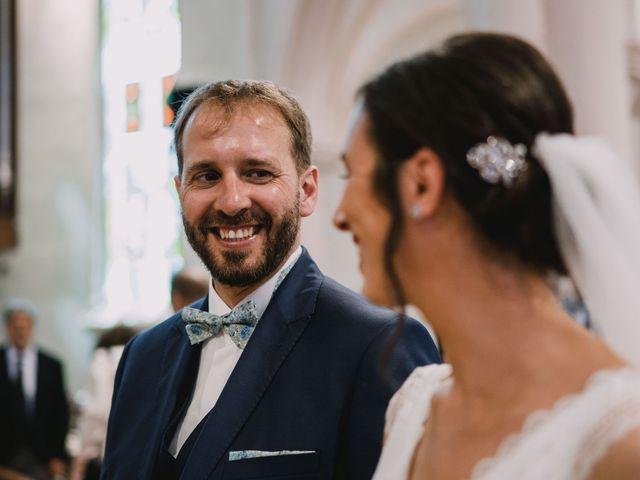 Le mariage de William et Florence à Bohars, Finistère 55