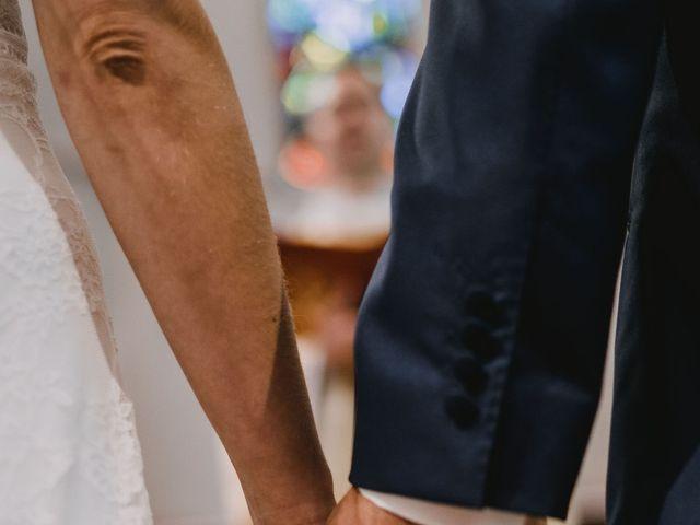 Le mariage de William et Florence à Bohars, Finistère 57