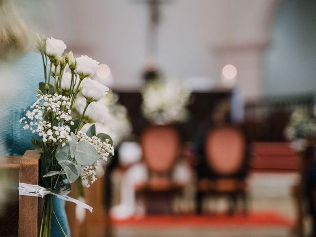 Le mariage de William et Florence à Bohars, Finistère 69