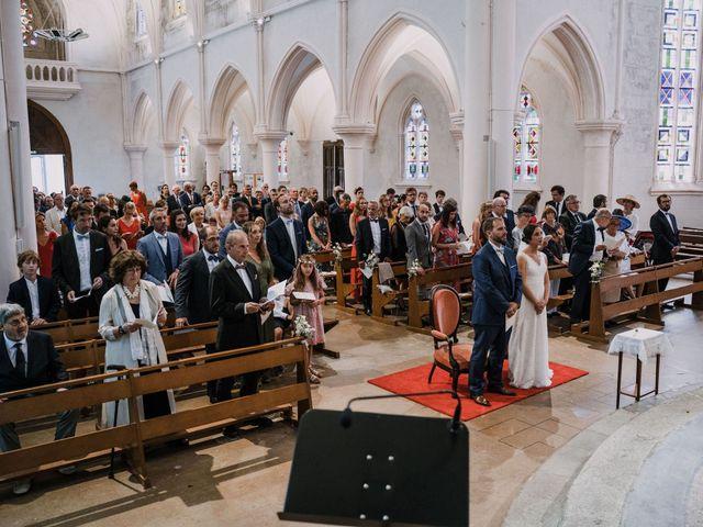 Le mariage de William et Florence à Bohars, Finistère 90