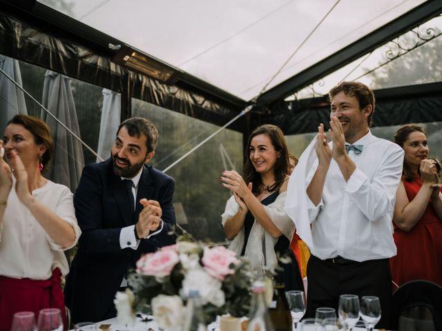 Le mariage de William et Florence à Bohars, Finistère 164