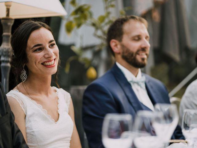 Le mariage de William et Florence à Bohars, Finistère 171
