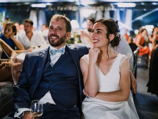 Le mariage de Florence et William