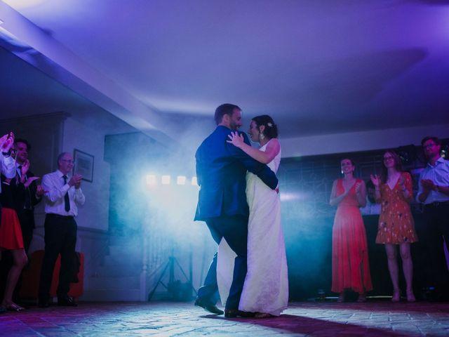 Le mariage de William et Florence à Bohars, Finistère 205