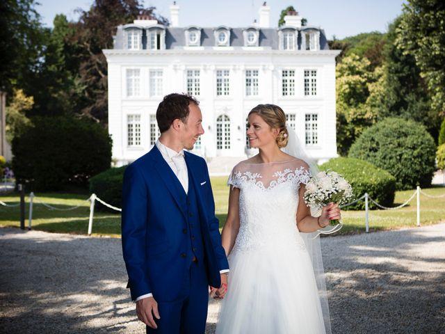 Le mariage de Anne-Laurence et Tristan