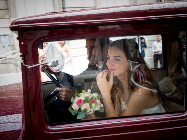 Le mariage de Rodolphe et Adriana à Villeneuve-les-Avignon, Gard 11