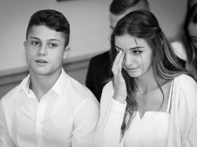 Le mariage de Rodolphe et Adriana à Villeneuve-les-Avignon, Gard 20