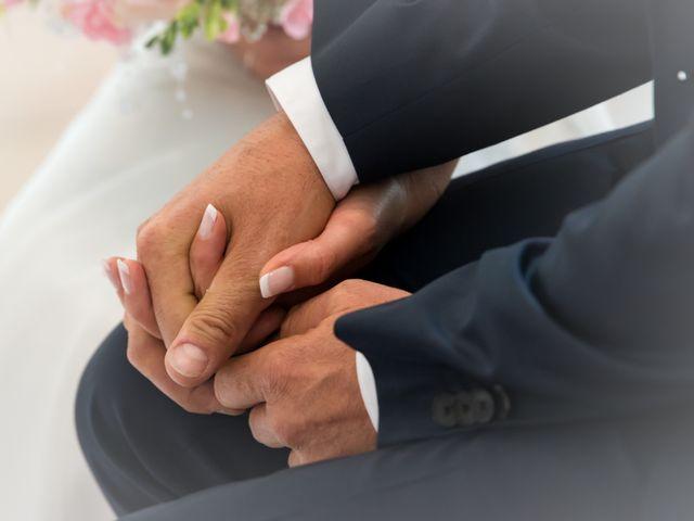 Le mariage de Rodolphe et Adriana à Villeneuve-les-Avignon, Gard 26