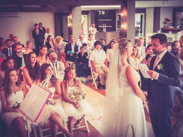Le mariage de Rodolphe et Adriana à Villeneuve-les-Avignon, Gard 28