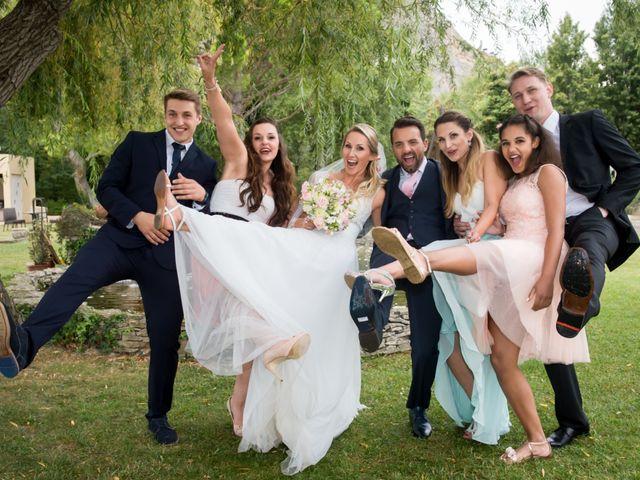 Le mariage de Rodolphe et Adriana à Villeneuve-les-Avignon, Gard 31