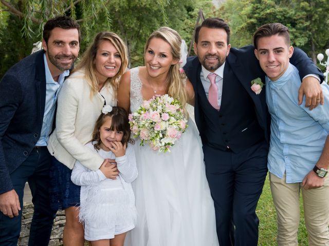 Le mariage de Rodolphe et Adriana à Villeneuve-les-Avignon, Gard 32