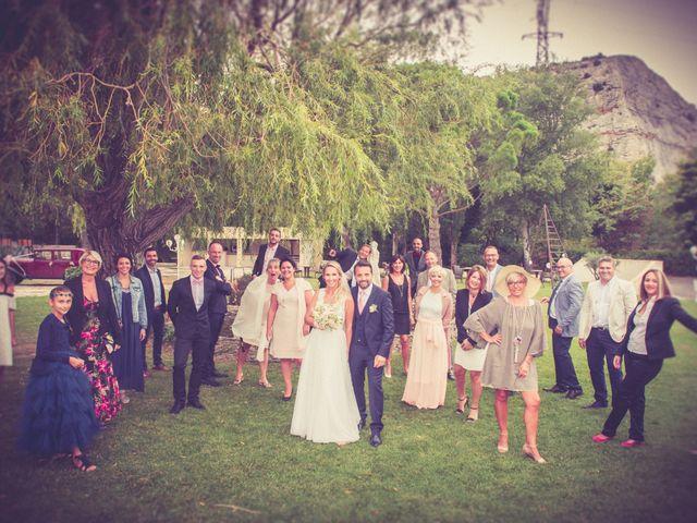 Le mariage de Rodolphe et Adriana à Villeneuve-les-Avignon, Gard 34