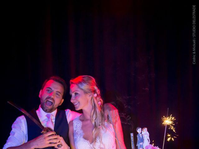Le mariage de Rodolphe et Adriana à Villeneuve-les-Avignon, Gard 42