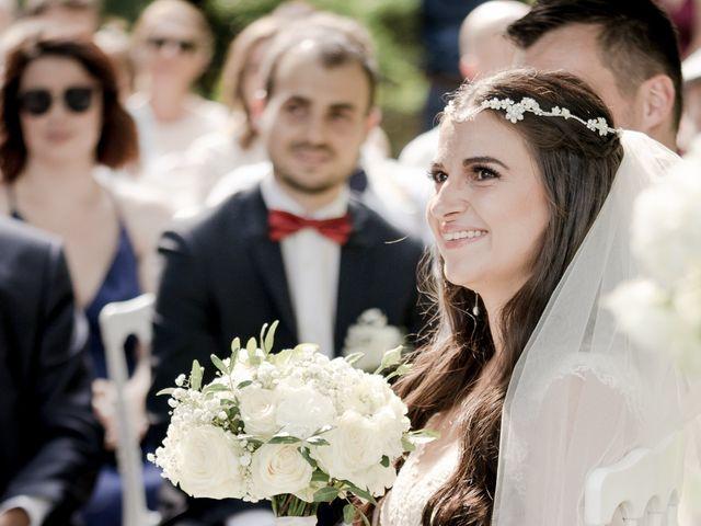 Le mariage de Maxence et Julie à La Motte-Servolex, Savoie 9