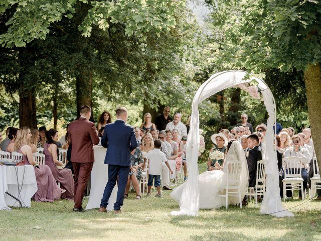 Le mariage de Maxence et Julie à La Motte-Servolex, Savoie 11