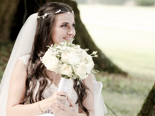 Le mariage de Maxence et Julie à La Motte-Servolex, Savoie 12