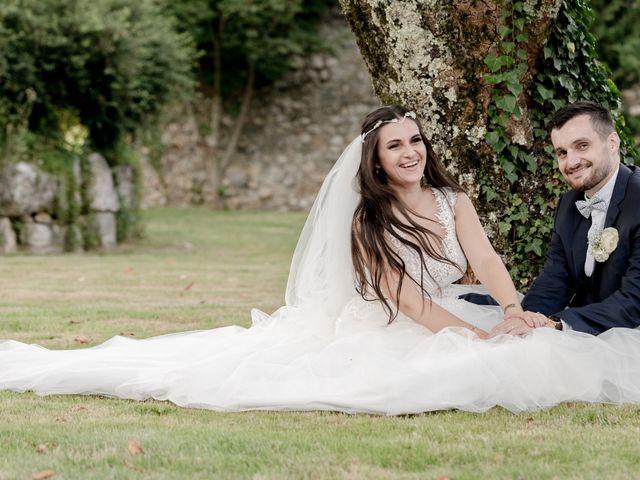 Le mariage de Maxence et Julie à La Motte-Servolex, Savoie 29