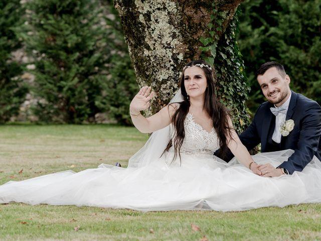 Le mariage de Maxence et Julie à La Motte-Servolex, Savoie 33