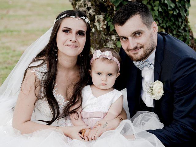 Le mariage de Maxence et Julie à La Motte-Servolex, Savoie 3