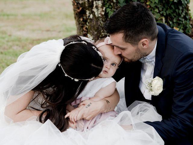 Le mariage de Maxence et Julie à La Motte-Servolex, Savoie 35