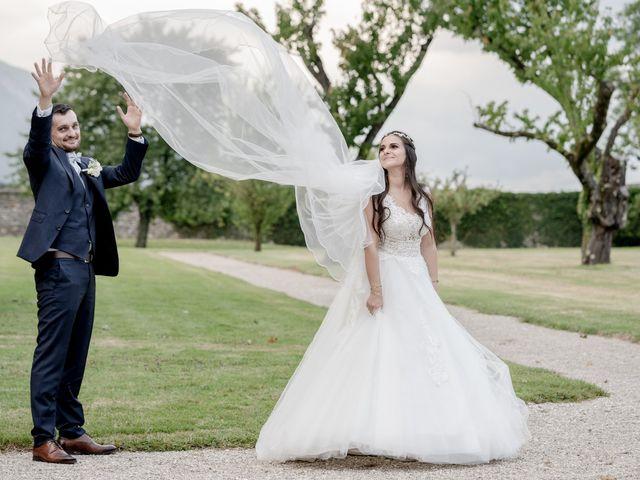 Le mariage de Maxence et Julie à La Motte-Servolex, Savoie 42