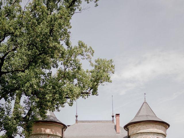 Le mariage de Maxence et Julie à La Motte-Servolex, Savoie 4