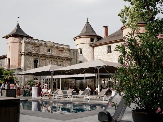 Le mariage de Maxence et Julie à La Motte-Servolex, Savoie 1