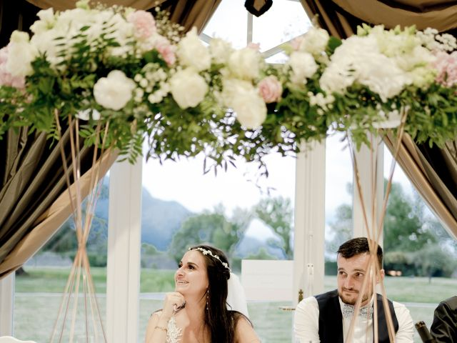 Le mariage de Maxence et Julie à La Motte-Servolex, Savoie 64