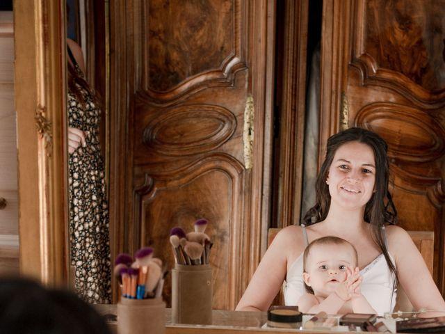 Le mariage de Maxence et Julie à La Motte-Servolex, Savoie 44
