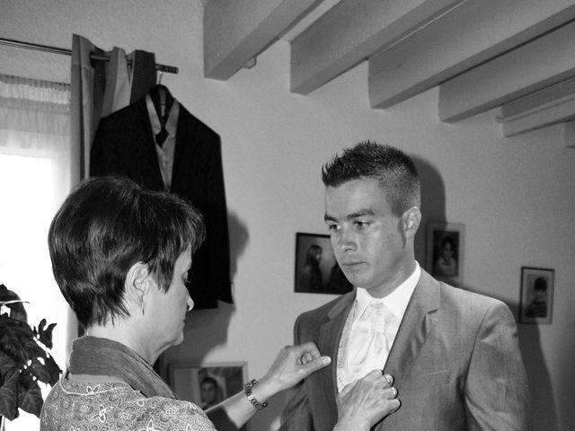 Le mariage de Jérôme et Delphine à Gradignan, Gironde 5