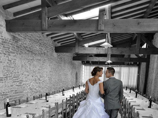 Le mariage de Jérôme et Delphine à Gradignan, Gironde 8