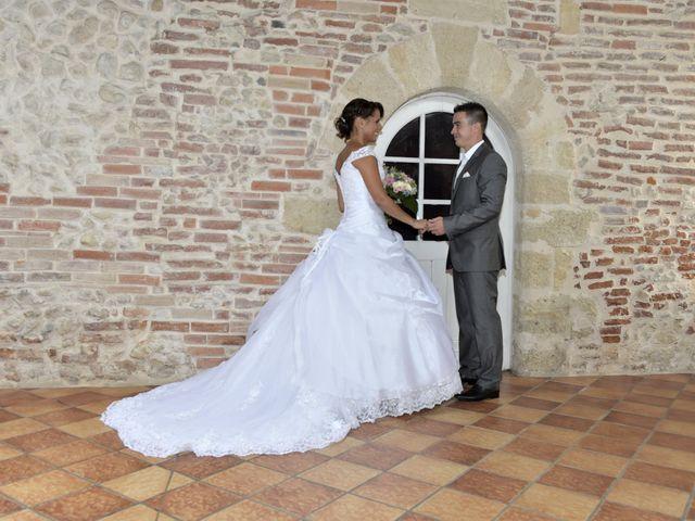 Le mariage de Jérôme et Delphine à Gradignan, Gironde 9