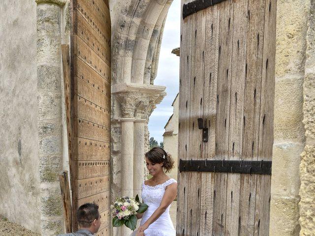 Le mariage de Jérôme et Delphine à Gradignan, Gironde 10