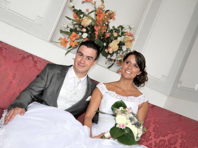 Le mariage de Jérôme et Delphine à Gradignan, Gironde 11