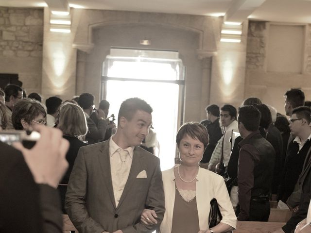 Le mariage de Jérôme et Delphine à Gradignan, Gironde 13