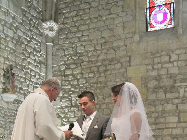 Le mariage de Jérôme et Delphine à Gradignan, Gironde 15