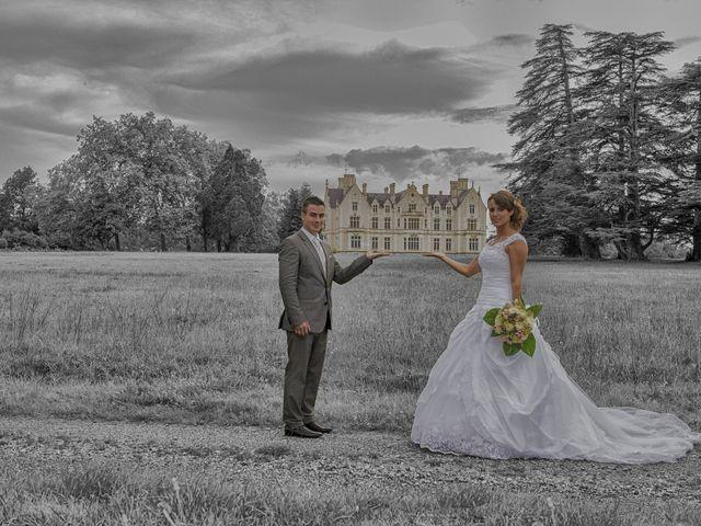 Le mariage de Jérôme et Delphine à Gradignan, Gironde 18