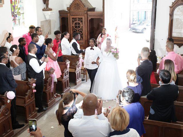 Le mariage de Jacques et Francesca à  Val-de-Saâne, Seine-Maritime 12