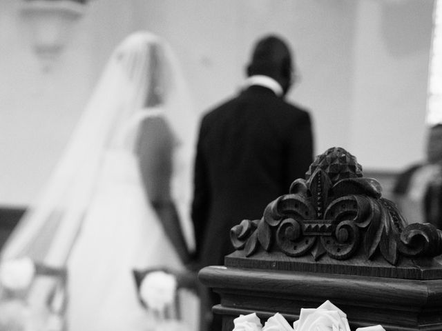 Le mariage de Jacques et Francesca à  Val-de-Saâne, Seine-Maritime 14