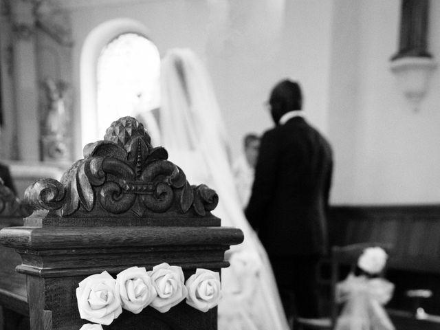 Le mariage de Jacques et Francesca à  Val-de-Saâne, Seine-Maritime 15