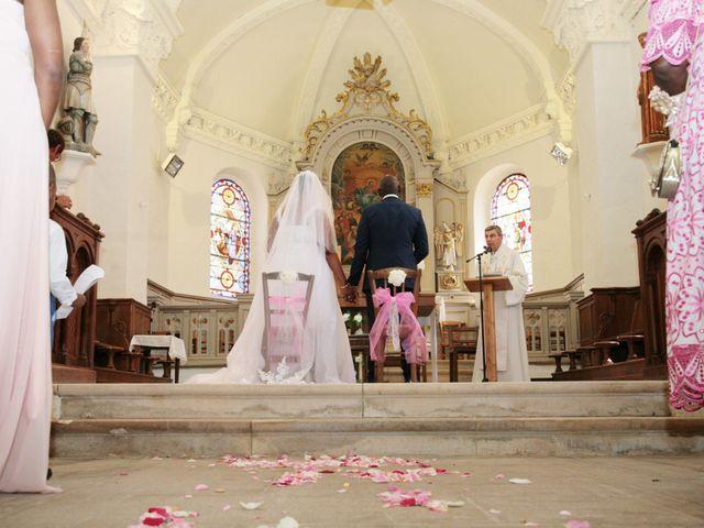 Le mariage de Jacques et Francesca à  Val-de-Saâne, Seine-Maritime 16