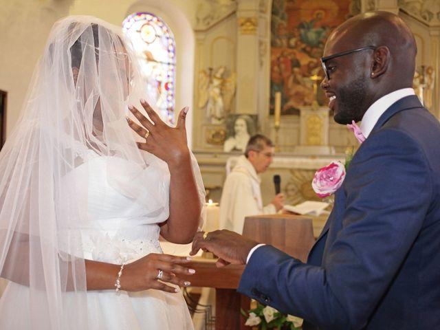 Le mariage de Jacques et Francesca à  Val-de-Saâne, Seine-Maritime 17