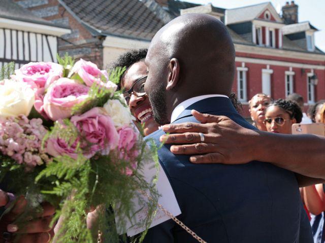 Le mariage de Jacques et Francesca à  Val-de-Saâne, Seine-Maritime 24