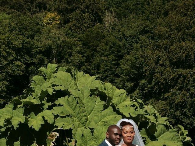 Le mariage de Jacques et Francesca à  Val-de-Saâne, Seine-Maritime 30