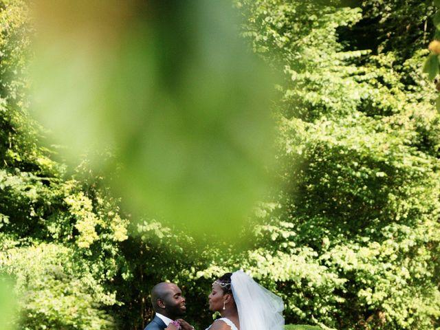 Le mariage de Jacques et Francesca à  Val-de-Saâne, Seine-Maritime 34