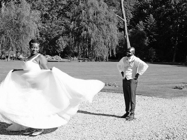 Le mariage de Jacques et Francesca à  Val-de-Saâne, Seine-Maritime 37